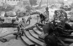 Музей Победы оживит героическое прошлое Отечества