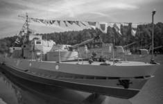 «Музей Победы» подготовил праздничную акцию в честь Дня военно-морского флота