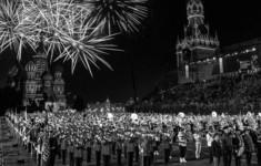 «365 дней ТВ» приглашает на Международный военно-музыкальный фестиваль «Спасская башн…