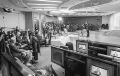 Документальный фильм канала «365 дней ТВ» был показан в Президентской библиотеке
