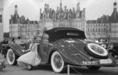 «365 дней ТВ» предлагает совершить путешествие в прошлое на выставке «Олдтаймер-галерея»