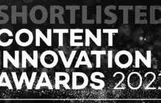 Проекты «365 дней ТВ» — финалисты премии Content Innovation Awards 2021