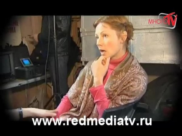 Актриса Алена Бабенко Фильмография