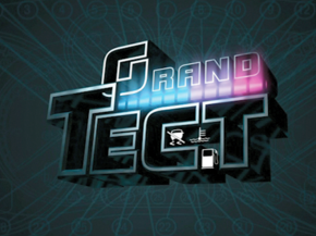 GRAND тест