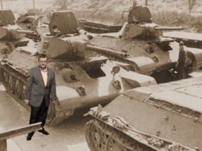 На пути к Великой Победе: Следующая цель-Сталинград