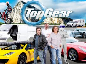 Top Gear 2013/14 Сезон 20