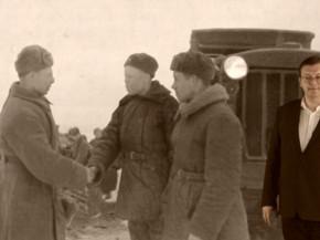 На пути к Великой Победе: Идеальный штурм: от Вислы до Одера