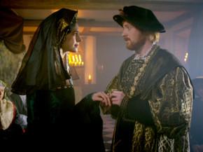 Шесть королев Генриха VIII