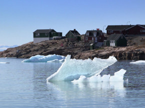 Ледяная ловушка