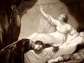 Правдивая история о Ромео и Джульетте