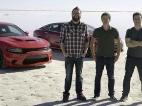 Top Gear США