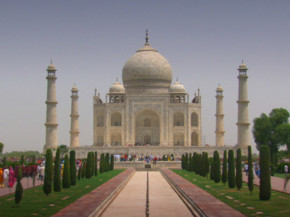 Великая Индия. Секреты Тадж-Махала