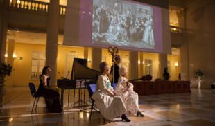 Концерт «Музыка Российской Государственности» пройдет при поддержке «365 дней ТВ»