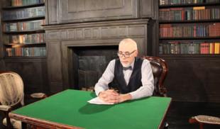 «Историада» – новая аналитическая программа телеканала «365 дней ТВ»