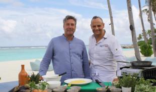 Встречайте новую порцию кулинарных премьер в апреле на «Кухня ТВ»