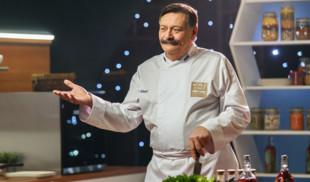 Хрустящие киноновинки на телеканале «Кухня ТВ»