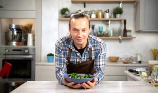 «Кухня ТВ» представляет новое кулинарное шоу собственного производства!