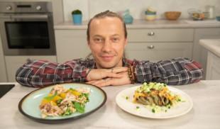 Жаркая кулинарная битва – в январе на канале «Кухня ТВ»