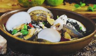 Вкусные путешествия вместе с «Кухня ТВ» в феврале