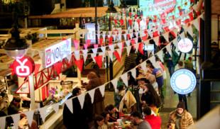 Праздник для гурманов. Как прошел фестиваль еды «Вкусно!»