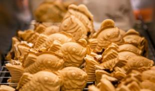 Познакомьтесь с гастрономическими традициями Японии на фестивале Hinode Power Japan