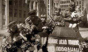 Победителей Всероссийского конкурса «ТЭФИ — Летопись Победы. Спасибо за верность, потомки!» объявят 22 мая