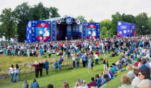 «Ля-минор ТВ» приглашает на фестиваль «Московская семья»
