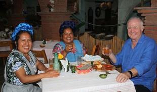 На канале «Кухня ТВ» начинается «Месяц мировой кухни»