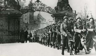 «365 дней ТВ» приглашает на выставку «1939 год. Начало Второй мировой войны»