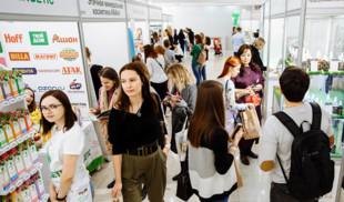«Кухня ТВ» приглашает на выставку «ЭкоГородЭкспо»