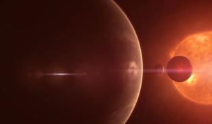 Тайны планеты и ее обитателей раскроет HDL в ноябре