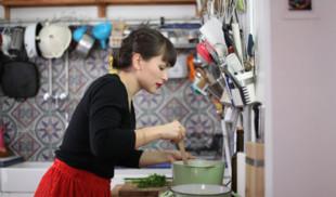 Праздник мечты для гурманов в январе на «Кухня ТВ»