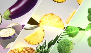 Новое оформление телеканала «Кухня ТВ»