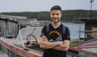 Евгений Кривцов