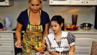 Мамина кухня с Екатериной Одинцовой
