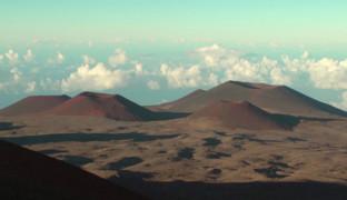 Всемирное природное наследие – Гавайи