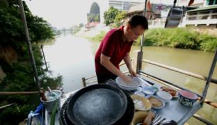 Тайская кухня. Программа Дэвида Томпсона