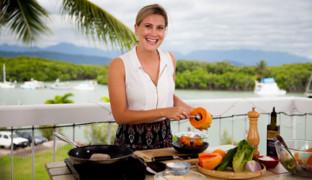 Тропическая кухня с Джастин Скофилд: Квинсленд