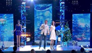 Зимняя сказка. Праздничный новогодний концерт
