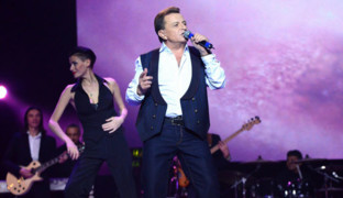 Концерт Аркадия Хоралова «От всего сердца»