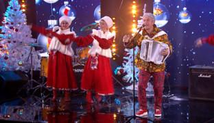 """Сборный концерт """"Новый год"""""""