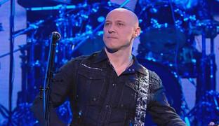 Концерт Дениса Майданова в БКЗ «Октябрьский»