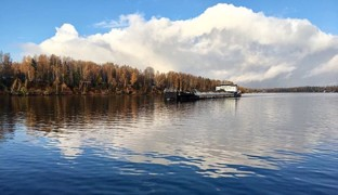 Великие реки России: Волга
