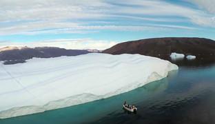 Гренландия: Шепот льда