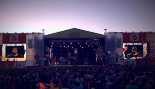 Фестиваль «Нашествие» Группа ДДТ