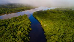 Великие реки Земли