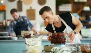 Великий Пекарь Австралии. Сезон 4: Фокстел