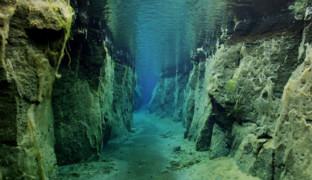 Планета под водой
