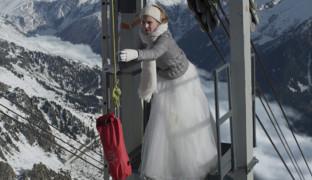 Паника в Альпах