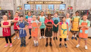 Чемпионат юных пекарей